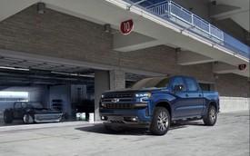 Chính thức ra mắt Chevrolet Silverado 2019 - Nguời anh cả của Colorado