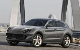 Không chỉ xác nhận, Ferrari còn muốn ra lò SUV nhanh nhất thế giới