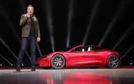 Đến CEO Elon Musk của Tesla cũng có thể không được trả lương