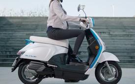 Khi người Việt vẫn quen với xe máy xăng, xe máy điện đang dần trở thành xu hướng thế giới mới