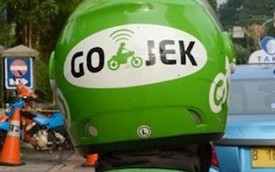 Go-Jek đã sẵn sàng vươn ra toàn ASEAN