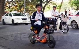 Đề xuất đi xe máy điện, xe đạp điện cần phải có bằng lái, chứng chỉ