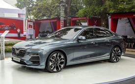 Sau Hà Nội, xe VinFast chuẩn bị ra mắt thị trường phía Nam