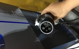 Trạm sạc nhanh của VinFast sẽ được sử dụng cho những xe máy điện nào?