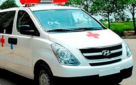 """Tìm thấy xe cấp cứu ở Sài Gòn chở người bị thương sau tai nạn rồi """"mất tích"""" và sự thật bất ngờ"""