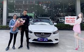 """Tậu xe Mazda6 tiền tỷ độ âm thanh khủng ở độ tuổi U23, Chim Sẻ Đi Nắng khẳng định vị thế """"ông vua"""" game streaming Facebook tại Việt Nam"""