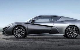 Chiếc xe hơi đầu tiên của Trung Quốc sắp được bán tại thị trường Mỹ là một chiếc xe điện