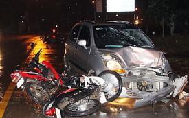 52 người chết vì tai nạn giao thông 2 ngày nghỉ lễ