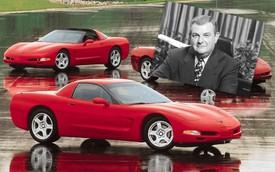 Vị cứu tinh của Chevrolet Corvette qua đời
