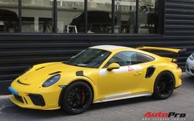 Tóm gọn Porsche 911 GT3 RS mới vừa về Việt Nam
