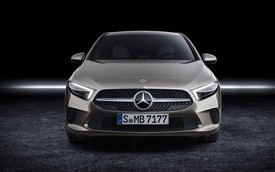 Mercedes-Benz sắp ra mắt A-City, A-Adventure cho người lần đầu mua xe sang