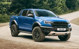 Tiểu Ford Ranger chính thức lộ diện - Bán tải cỡ nhỏ giá rẻ hợp phố đông