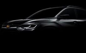 Khai tử tại Việt Nam, Chevrolet Trax lộ diện bản mới mang thiết kế Blazer