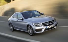 Vì sao Mercedes-Benz C-Class là sedan hạng sang bán chạy nhất Việt Nam?