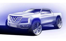 VinFast có thể làm xe bán tải nếu người Việt yêu thích, cạnh tranh Ford Ranger