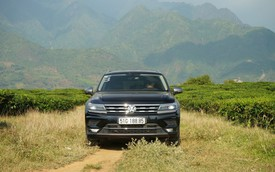 Volkswagen miệt mài giảm giá để hút khách Việt