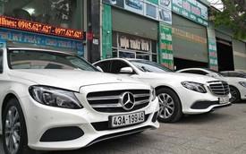 Thuê xe tự lái dịp Tết cao nhất 20 triệu đồng gói 10 ngày