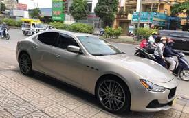 Bán Maserati Ghibli, đại gia lỗ một chiếc Mercedes-Benz C-Class dù chạy chưa tới 7.000 km/năm