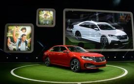 Tuổi đời khung gầm Volkswagen Passat có thể sẽ ngang bằng tuổi khách hàng