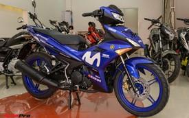 Yamaha Jupiter MX King 2019 - 'Exciter' nhập khẩu đầu tiên về Việt Nam, giá 47 triệu đồng