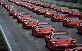 5 mẫu xe đáng mơ ước nhất thập kỷ 1980 giờ ra sao?