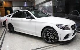 Lộ thông tin Mercedes-Benz C-Class 2019 chuẩn bị ra mắt tại Việt Nam, không còn bản C250