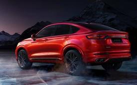 Lộ diện SUV Trung Quốc chất Volvo sắp trình làng, đòi cạnh tranh Mercedes-Benz GLC