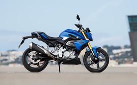 BMW Motorrad giảm giá hàng loạt mẫu xe ngay trước Tết, cao nhất 50 triệu đồng