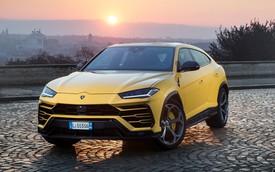 Ferrari và bài học đắt giá truyền tải tới Lamborghini