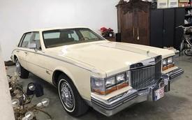 """""""Đồ cổ"""" 40 năm tuổi Cadillac Seville hét giá hơn 1,7 tỷ đồng tại Việt Nam"""