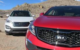 Ra mắt 13 dòng xe trong năm 2019, Hyundai - Kia vẫn khó đạt doanh số như kỳ vọng năm thứ 4 liên tiếp