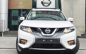 Nissan X-Trail và Sunny giảm giá hàng chục triệu đồng