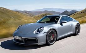 5 điểm nhấn thiết kế giúp Porsche 911 2019 tiếp tục trở thành huyền thoại