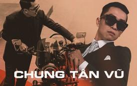 Anh chàng thích mua xe cũ, hay hỏng vặt, hiếm phụ tùng nhưng chuyên mặc vest tại Hà Nội: Đừng nghĩ đi ô tô mới được mặc đẹp Tết này