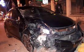 Thanh niên 22 tuổi bị tai nạn tử vong thương tâm sau tiệc tất niên