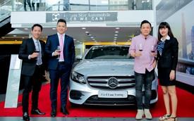 Dự định sắm Range Rover nhưng Lam Trường lấy Mercedes-Benz E300 AMG ngay sát Tết với giá đặc biệt