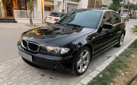 BMW 325i 2004 giá 255 triệu đồng - Xế sang cho người tìm 'xe cỏ'