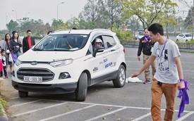 Ford EcoSport tìm lại chính mình, tìm lại ngôi vương tại Việt Nam