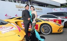 Bộ sưu tập xe khủng hàng độc của đại gia sở hữu Aston Martin V8 Vantage 2018 đầu tiên Việt Nam