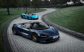 Ferrari hãy dè chừng, McLaren đang lên như diều gặp gió