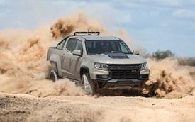 Chưa về Việt Nam, Chevrolet Colorado đời mới đã bị chê là thiếu tin cậy nhất