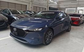 Đại lý tiết lộ thời điểm ra mắt Mazda3 thế hệ mới tại Việt Nam