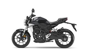 Honda CB300R ra mắt Việt Nam, đấu Yamaha MT-03 với giá 140 triệu đồng