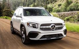 Sau màn đổ bộ của BMW, tới lượt Mercedes-Benz chuẩn bị ra mắt một loạt SUV mới phục vụ giới nhà giàu Việt