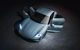 Porsche: Chúng tôi không thể mãi trông cậy mãi vào việc bán xe hơi