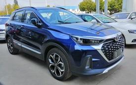 Lộ thông số SUV Trung Quốc ngang cơ Hyundai Tucson giá chưa đến 600 triệu đồng tại Việt Nam