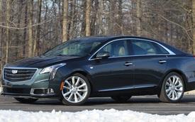 Dòng xe bán chạy nhất của Cadillac chính thức ngưng sản xuất