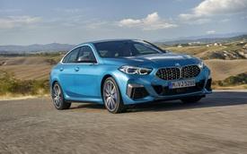BMW bán chưa được một nửa số xe công bố doanh số