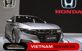 Dần lộ diện dàn xe 'bom tấn' tại triển lãm ô tô lớn nhất Việt Nam sắp diễn ra