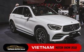 Dàn SUV mới của Mercedes-Benz rục rịch về Việt Nam - Đòn đáp trả bộ 3 BMW X vừa ra mắt